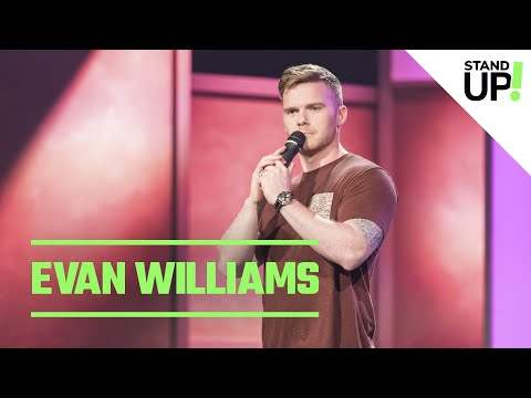 Evan Williams Finds Humor In Sobriety And Marriage - Thời lượng: 6 phút, 8 giây.