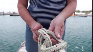 Nautical How-To:  Bowline