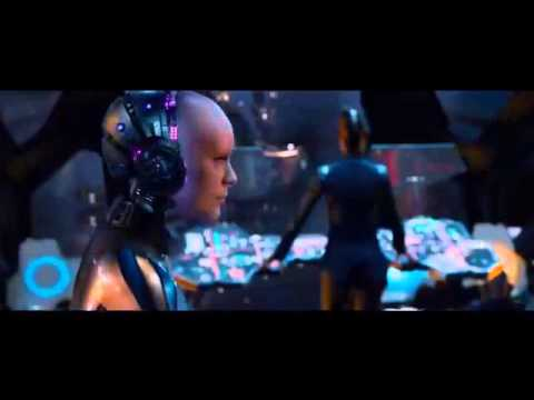 Jupiter Ascending Ultimate Intergalactic Trailer 2015   Channing Tatum Movie HD