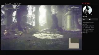Meliodas-07-'s Live PS4 Broadcast
