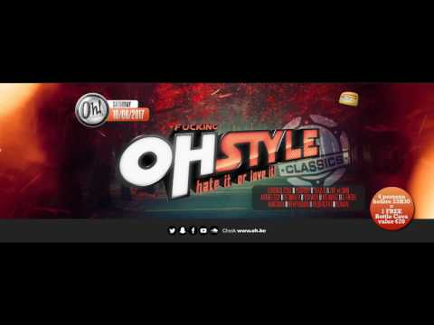 Teka-B - Live At The Oh! Oostende 10-06-2017 'OhStyle Classics'