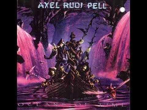 Axel Rudi Pell - The Gates Of The Seven Seals - Classic German Heavy Metal