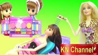 KN Channel còn rất nhiều đồ chơi trẻ em hay và hiếm, các bạn nhớ đăng ký thành viên để có thể xem được hết các món đồ chơi...