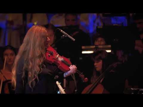 Παιδική Χορωδία Καλλιτεχνήματα - Παιδική Νεανική Συμφωνική Ορχήστρα Ν.Πατρικίδου - Ευανθία Ρεμπούτσικα Μέγαρο Μουσικής Αθηνών 2018