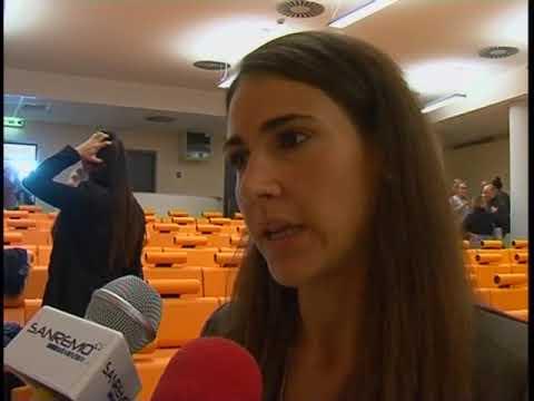 IMPERIA : PRESENTATA LA SQUADRA FEMMINILE DELLA MAURINA VOLLEY