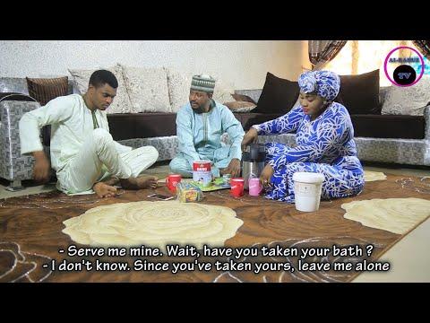 MUGUN MIJI 1&2 LATEST NIGERIAN HAUSA FILM 2019 WITH ENGLISH SUBTITLE