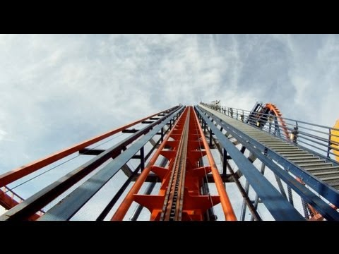 on ride - New footage from SheiKra! Still one of my favorite B&Ms of all time! Filmed & Edited by Robb Alvey - http://www.themeparkreview.com.