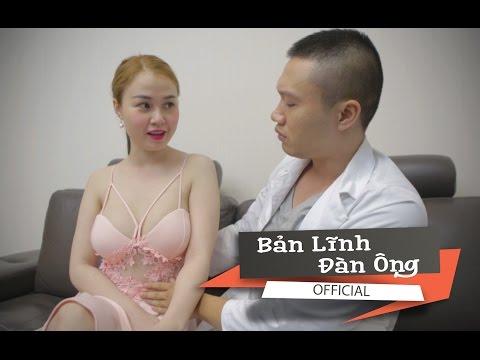 [Clip Hài] Y tá Lê Thị Kim Liên - Tập 2: Bản Lĩnh Đàn Ông - Phim 18+