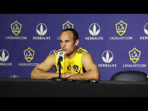 Video: LA Galaxy vs Club Tijuana | Presser Highlights