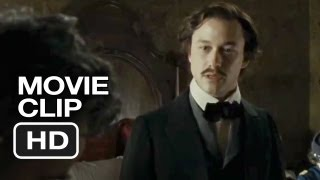 Lincoln Movie CLIP #1 - Be a Lawyer (2012) - Steven Spielberg Movie HD