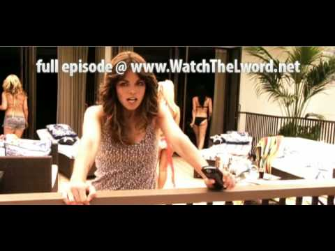 The L Word Season 6 Episode 2 Least Likely  Promo 6x2 602