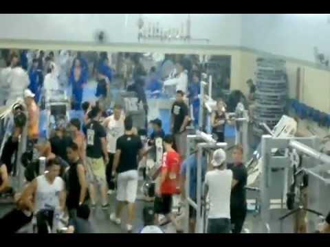 Academia em Marília-SP- (Musculação, Jiu Jitsu, Karate, Jump, Axé) Força Maxima