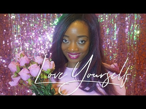 Love yourself! Top Ten Quotes Promoting Self Love