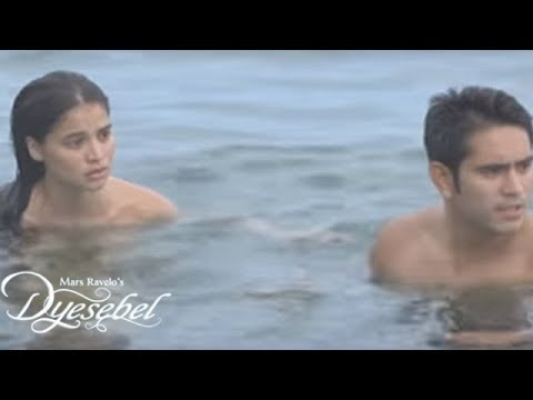 DYESEBEL Episode: Close Encounter