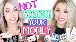 Disappointing Products | Not Worth the Hype #2 by Eleventh Gorgeous