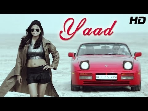 Yaad – Daman Rataul – Official Full Video | Music by G Guri | New Songs 2014 Punjabi