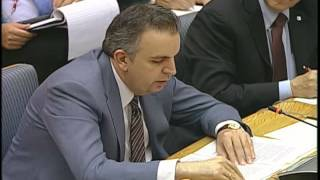 Garen Nazarian's, Armenian Ambassador to the United Nations speech to the UN Security