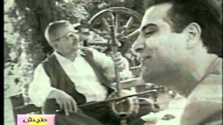 دانلود موزیک ویدیو آنتیک مهرداد آسمانی