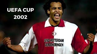Video • Feyenoord Rotterdam ⁞ UEFA Cup season 2001/'02 ⁞ Road to final MP3, 3GP, MP4, WEBM, AVI, FLV Desember 2018