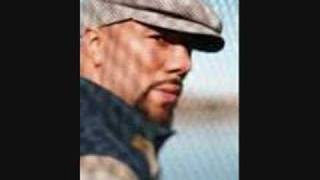 Common ft nina simone - misunderstood