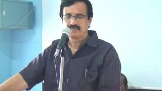 കൊടകര ബി.ആർ.സി പ്രോഗ്രാം ഉദ്ഘാടനം