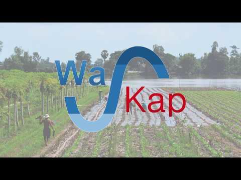 Sauberes Trinkwasser für Vietnam