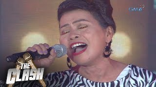 "Video The Clash: ""Sayang na Sayang"" by Esterlina Olmedo MP3, 3GP, MP4, WEBM, AVI, FLV Desember 2018"