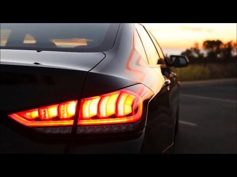 Новый Hyundai Genesis 2018 Sport