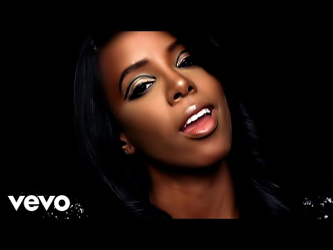 Kelly Rowland feat. David Guetta – Commander