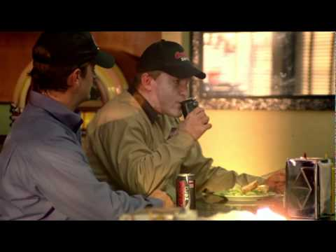 Epic Commercial #1 -- Pepsi MAX Truck Driver vs. Coke Zero Truck Driver