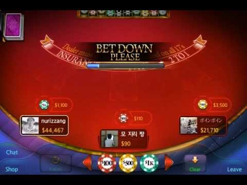 Video of Casino Live - Poker, Slots