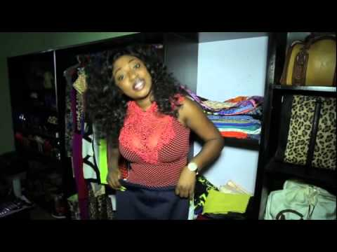Upclose and personal with Nollywood's Diva Yvonne Jegede