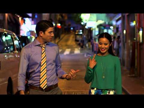 'It's Already Tomorrow in Hong Kong'  Clip