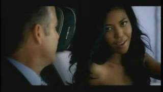 "Amerie Power Play Video Profile ""Take Control"""