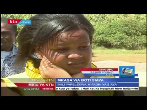 Mbiu ya KTN 28th June 2016