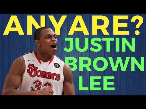 Justin Brownlee: The ONE Game He Won't Forget
