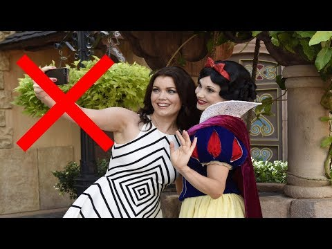 SURPRISING Confessions Made By Disney Employees!