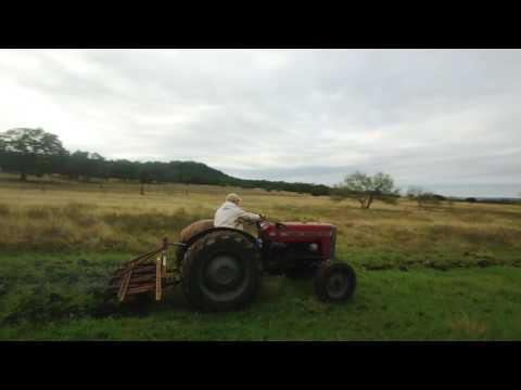 TractorTractor