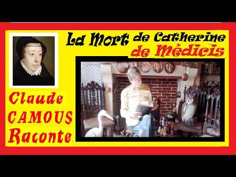 Mort de Catherine de Médicis : «Claude Camous Raconte» la prédiction du successeur de Nostradamus