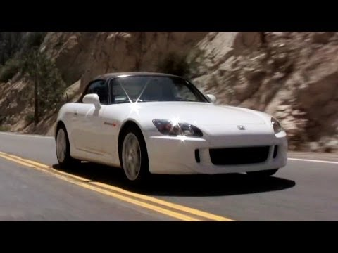 Honda S2000 Review &#8211; Everyday Driver