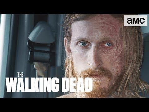 'They Don't Scare!' Sneak Peek Ep. 812 | The Walking Dead