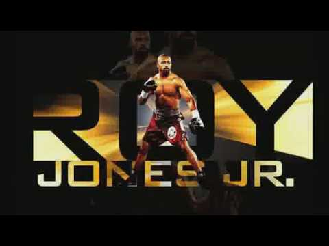 Roy Jones Jr.  -  Can't Be Touched  -  [3 Hours Version]  -  [HD]