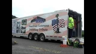 Norwich (CT) United States  City pictures : NORWICH CT JUNE 2009 AVTT (American Veterans Traveling Tribute)