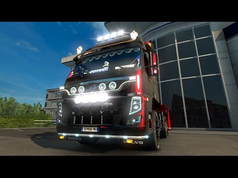 Volvo FM by Rebel8520 v4.7.3