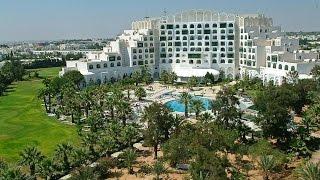 Port El Kantaoui Tunisia  city images : Marhaba Palace,Port El Kantaoui, Tunisia