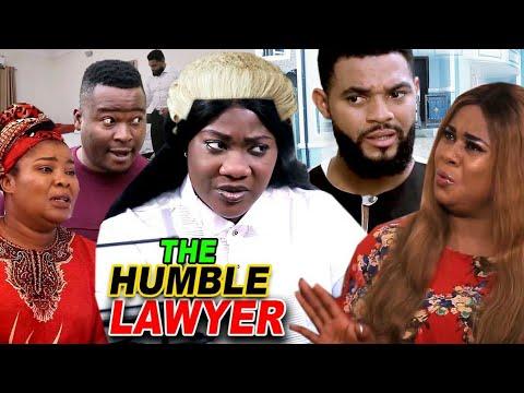 THE HUMBLE LAWYER Full Season 1&2 - NEW MOVIE Mercy Johnson / Uju Okoli 2020 Latest Nigerian movie