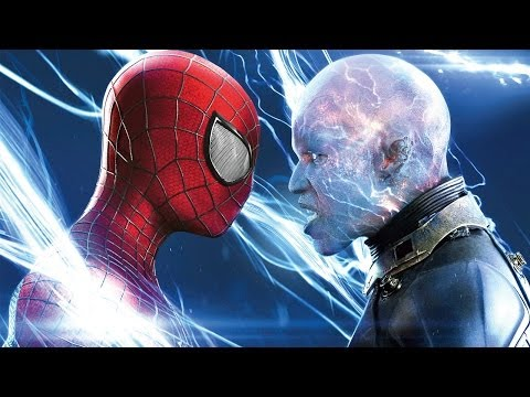 the amazing spider man 2 playstation 4 gameplay
