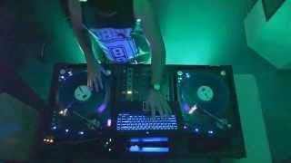 Ep. 6 – Genre Mix