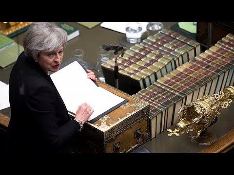 Brexit: Υπέρ της αντικατάστασης του backstop ψήφισαν οι Βρετανοί βουλευτές…