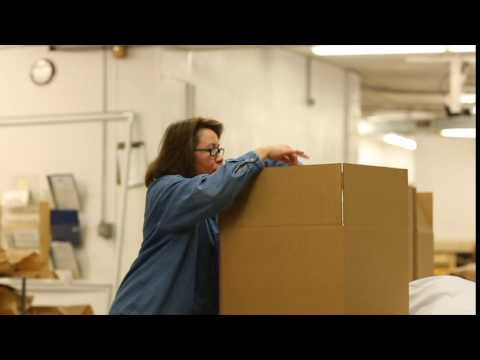 Drop Shipping Capability